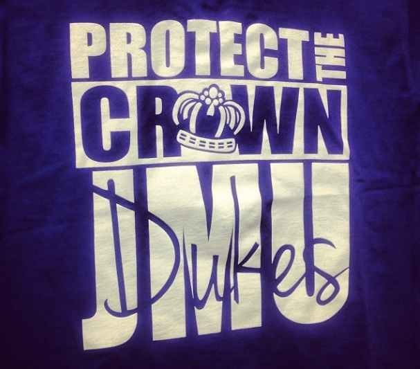 protect the crown