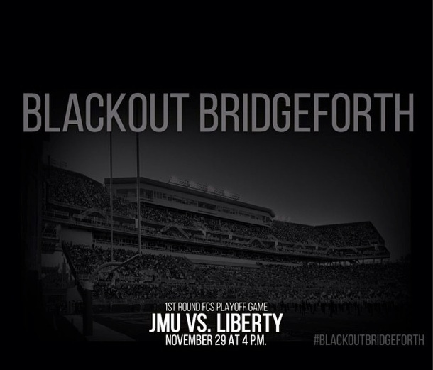 blackout bridgeforth