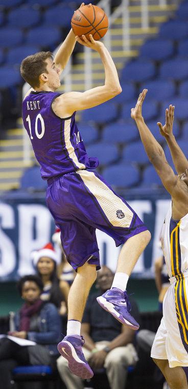 Kent jumper