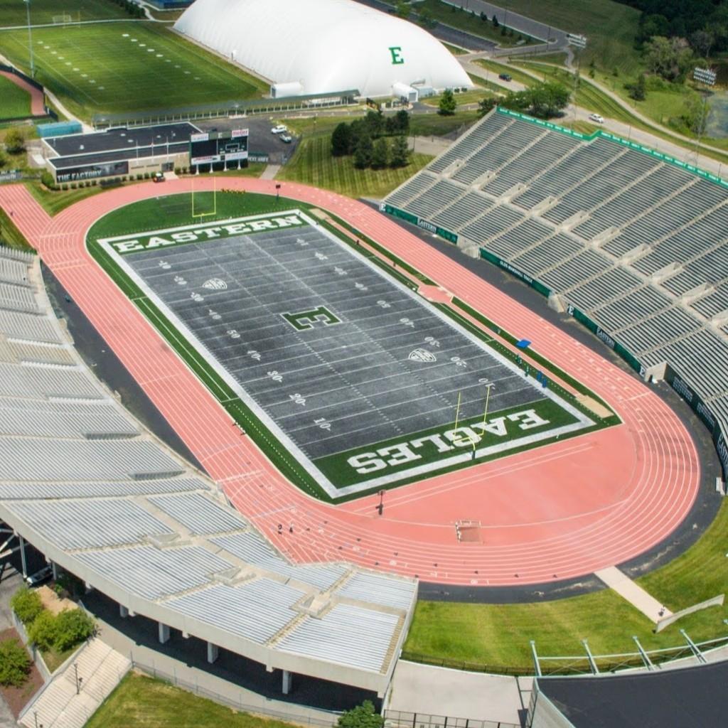 emu stadium