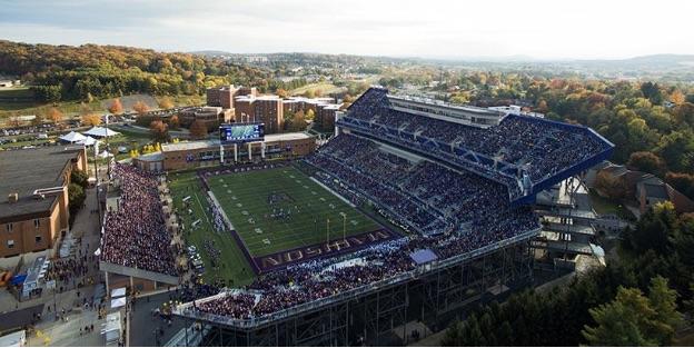 maine stadium